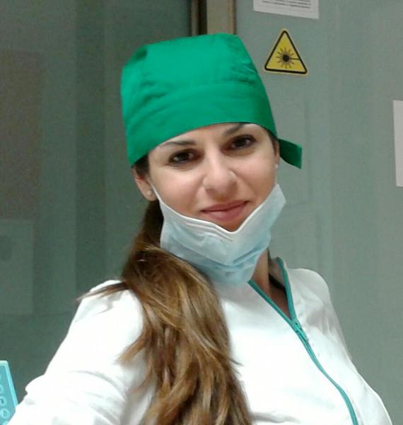 Rosalia Inzerillo