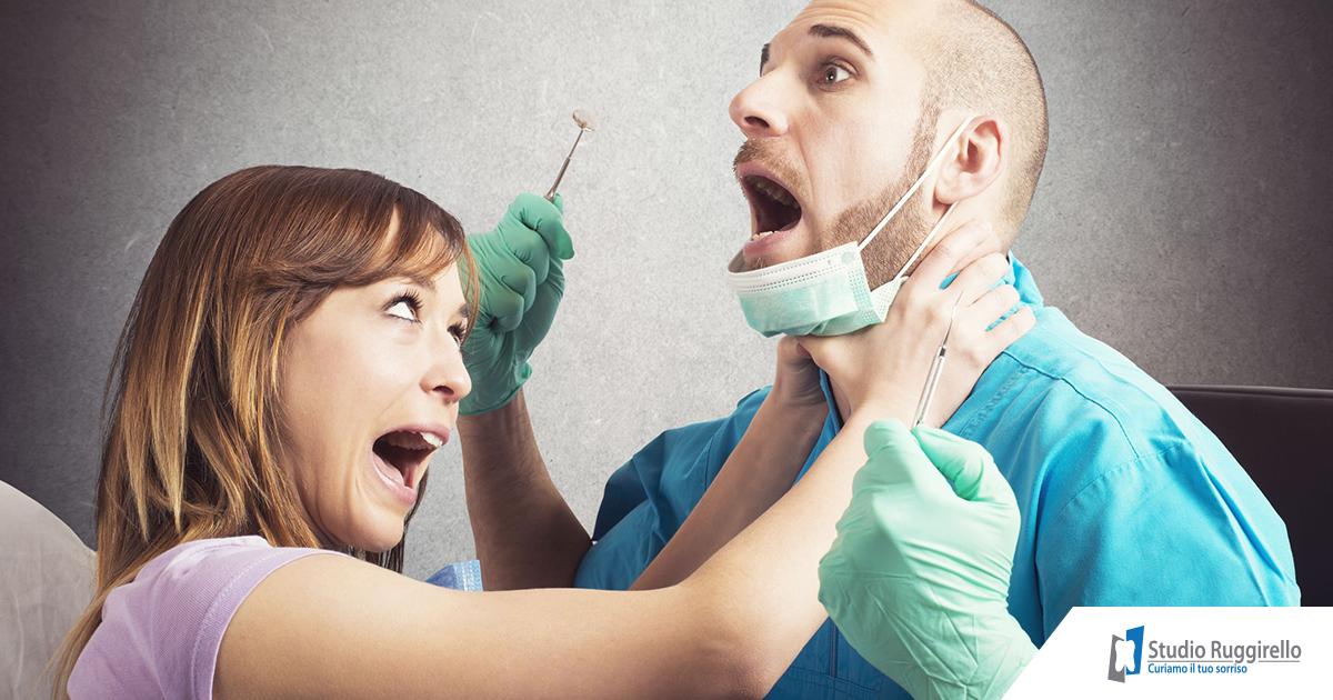 Implantologia: occorre prestare molta attenzione
