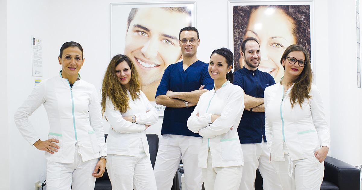 Studio dentistico a Palermo